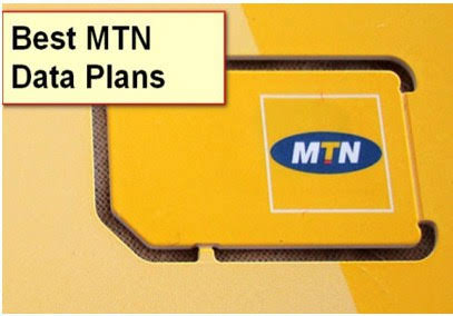 MTN Internet Data Bundles Plans Subscription with MTN Night Browsing Data Plan