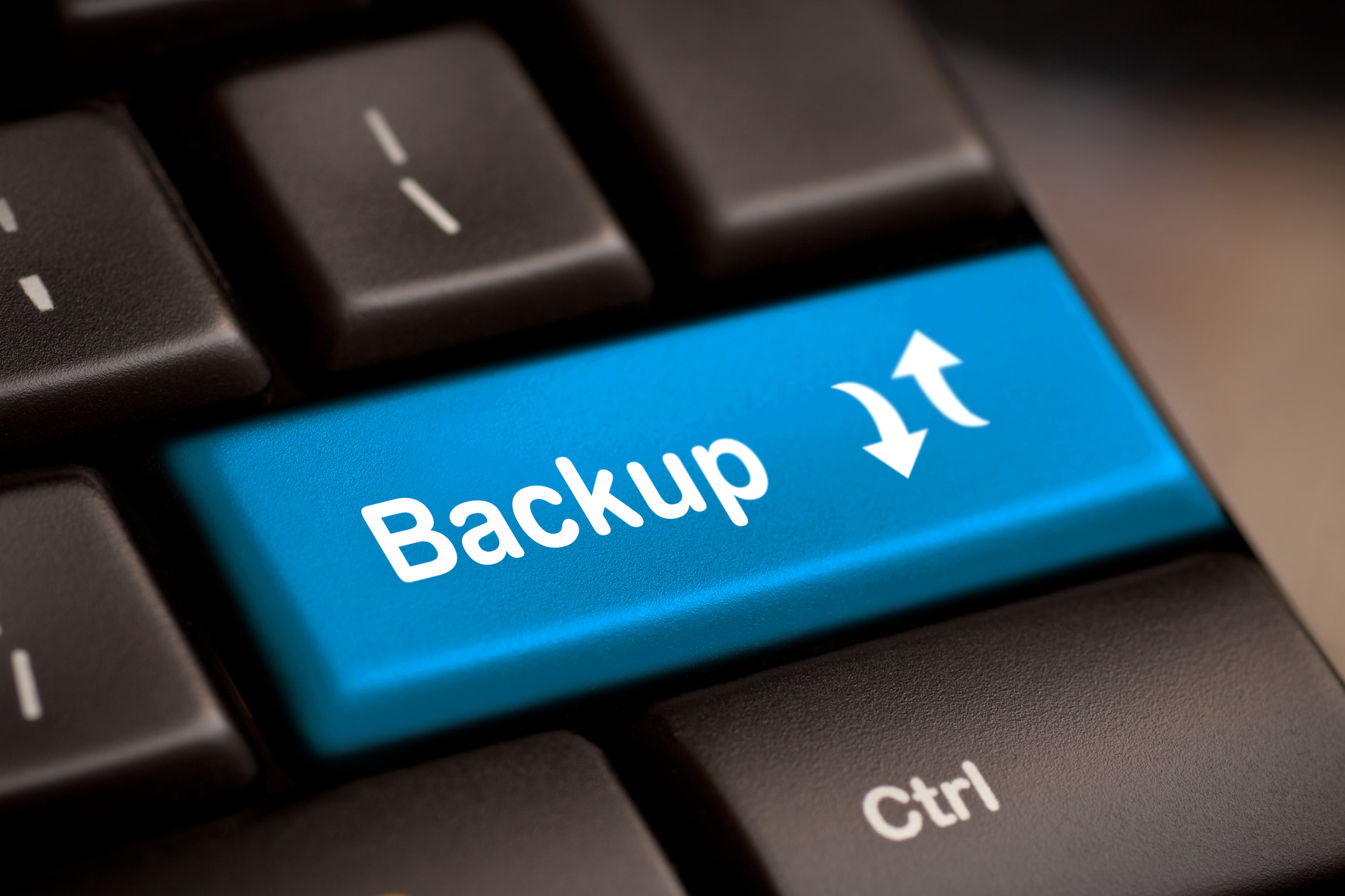 5 Great Ways How To Backup Your Computer Data Safe