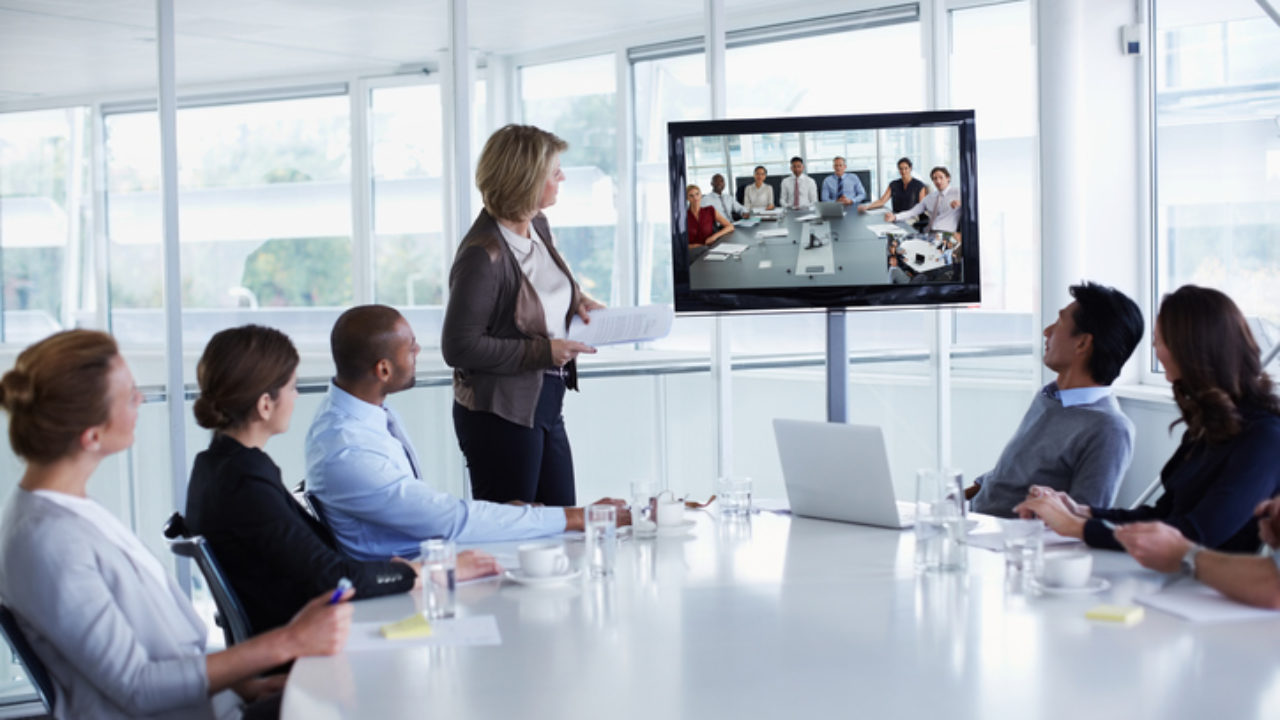 10 Best Free Video Conferencing Software For Meetings